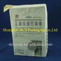 10kg branca de papel kraft de alta qualidade composto de vedação