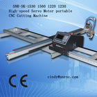 Beijing Seigniory 1.5*3.0M High-speed efficient Servo Motor portable cnc plasma cutters