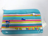 Newest design pvc waterproof cosmetic bag for promotion