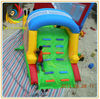 RLSD002 Snails Water Inflatable Slide/Cute and Small Inflatable Slide/inflatable slide for fun