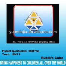 customized LOGO,promotional novelty magic cube,magical cube