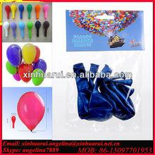 animal shaped balloons