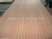 A grade Sapeli plywood 18mm