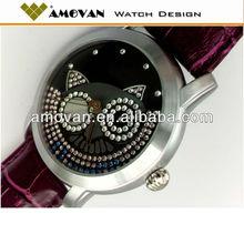 fashion new design watch for ladies vogue watch china manufacturer replica watches