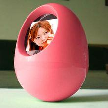 1.5 inch Egg Digital Photo Frame for Promotion Gifts