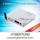 voip gsm gateway,1 port ip pbx,GoIP-1