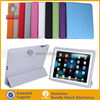 For Ipad leather case ,PU case for Ipad2/3/4 leather cases