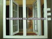 interior plastic pvc door window casing