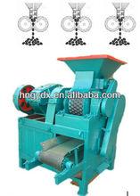 Factory manufactured biomass briquette systems/small briquette machine