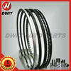 NH250A/NT1855 auto part piston ring fit for cummmins