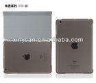 High Quality PC Partner case for ipad mini/Hard Plastic Case for ipad mini Tablet PC
