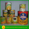 Chinese Canned Sweet Kernel Corn Supplier canned vegetable canned food