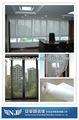 Magnetischen gitter vorhang/fenster-bildschirm( fernhalten fliegen mücken undinsekten, kleine)