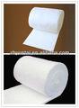 forno elétrico cobertor de isolamento refratário da fibra cerâmica cobertor