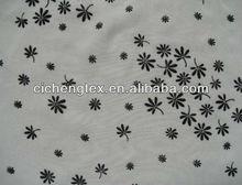 Hot sale!Hi-multi chiffon,100%polyester flocking chiffon fabric,plain saree chiffon saree