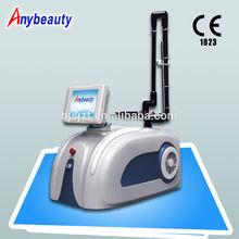 wrinkle removal / carbon dioxide co2 laser medical equipment