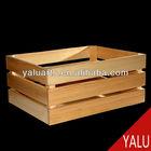 wood crate CZ-2013001