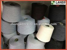 30s 32s melange polyester cotton yarn