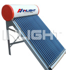 CE Certified Color Steel Cheap Solar Water Heater