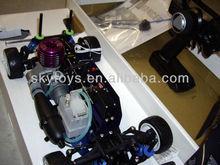 !Vh A6 Nitro RC Car gas powered rc cars