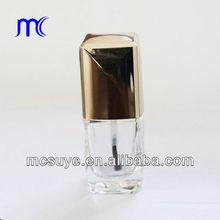 noble gloden lids for nail polis bottle