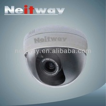 H.264 3G SIM Card Sony CCD Half Dome IP Camera