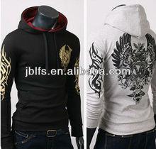 custom fancy and branded hoodie