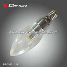 Super quality E12 E14 E17 B15 e27 led angel eyes bulb for bmw