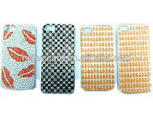 2013 Hot Bling Phone Case For iPhone4/4S/5
