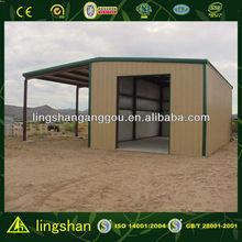 Steel Structure Prefab Homes in Australia for Labor Camp