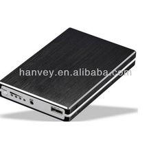 2012 best sale portable power bank
