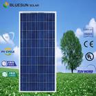 Bluesun brand top quality thin film solar module