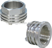 Quality PPR Pipe Fitting good brass/threaded insert with competitive price