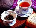 فاكهة خضراء الشاي بالجملة( خدمة صانعي القطع الأصلية)، يشرب الشاي خفض ضغط الدم