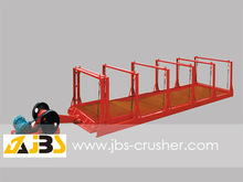 Reciprocating GS Series Screen for Screening Stones in Stone Crushing Plant