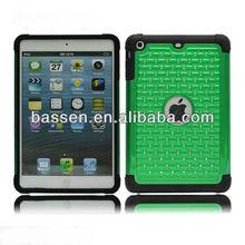 rhinestone shock proof case for iPad mini