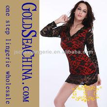 Hot sexy short club wear dress fashion 2012
