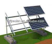 PV Solar Panel Support