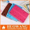 """Cute PU leather folio smart stand leather case for ipad mini 7.9"""""""
