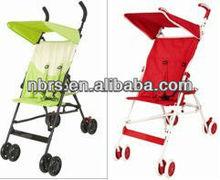 European style EN71 safety baby stroller