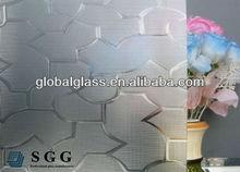High Quality Art Laminated Glass