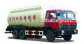 grano de transporte de camiones cisterna