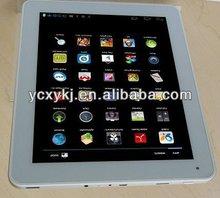 9.7 inch IPS Retina 2048*1536 Tablet