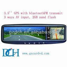 3.5 camera car side mirrors WS-350Hu