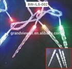 220V 10M 100 led rainproof holiday/christmas string lights