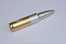 Aluminum bullet model