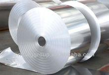aluminum foil weight