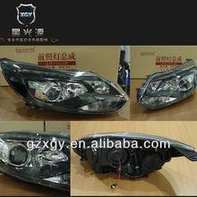 OEM Auto Hid xenon Headlamp kits For F o r d F O C U S 2012