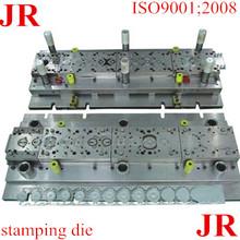 progressive stamping die/mould for door/cabinet hinge, hinge die