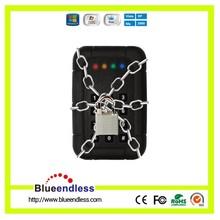 USB3.0 SATA HDD Enclosure 2.5 Inch Support 1TB Shockproof Keyboard Encryption